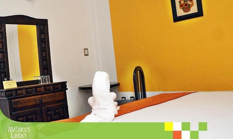 Hotel Mexico Lindo Mahahual